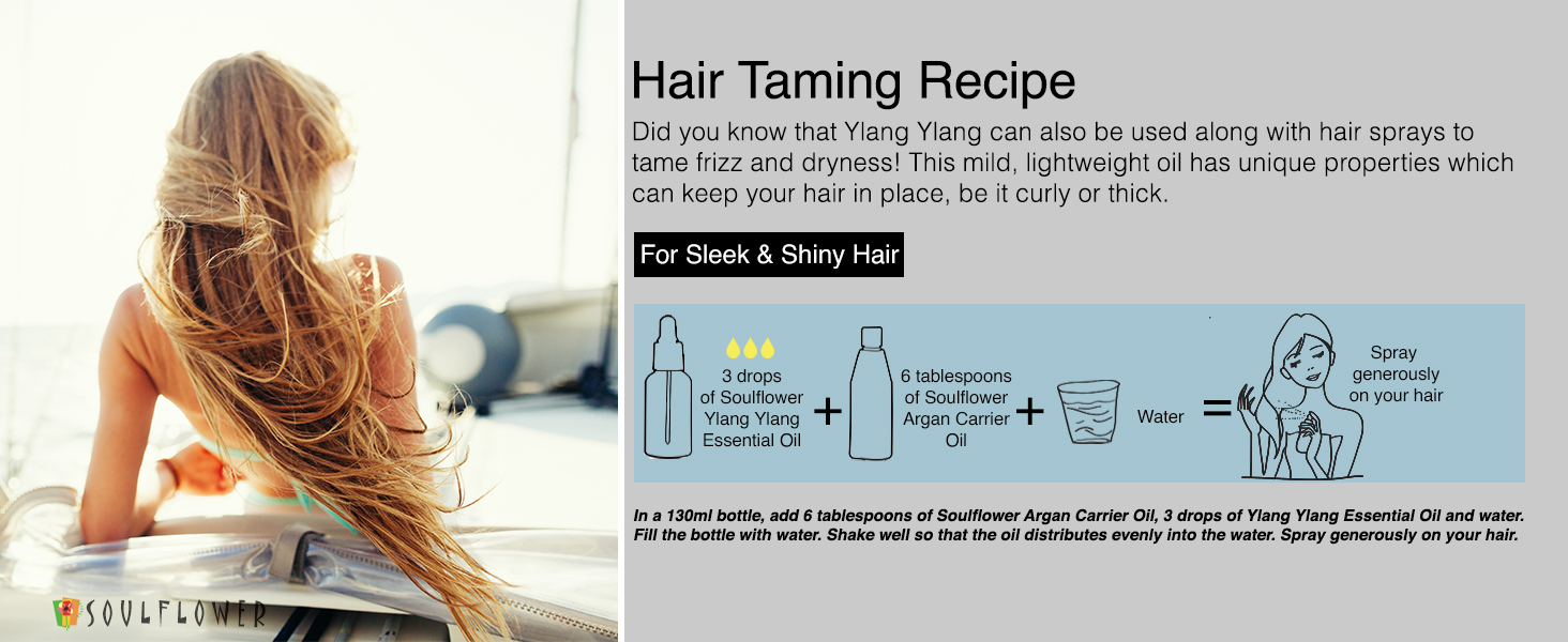 hair taming