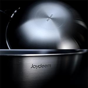 stain-steel pan