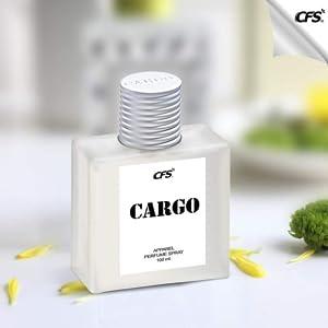 CARGO WHITE 100ML