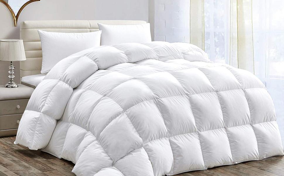 hombys down comforter