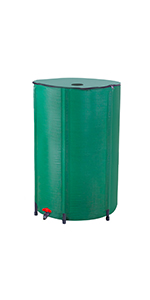 gallon water collector
