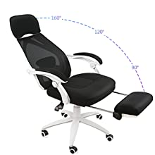 Freely-Adjustable Office Chair