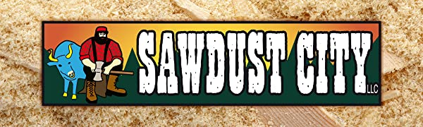 Sawdust City LLC, solid wood furniture and wood signs, rustic solid knotty pine, made in the USA