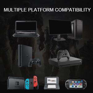 multiple platform compation