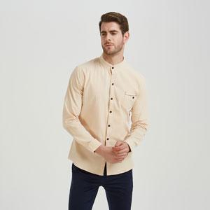 mens khaki shirts
