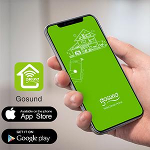 Gosund alexa smart plug