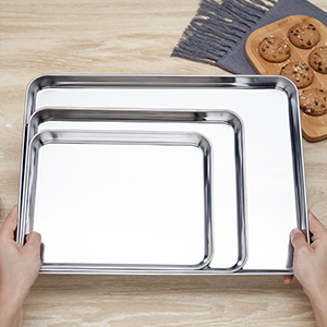 baking sheets for oven