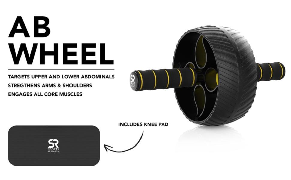 sweet sweat ab wheel
