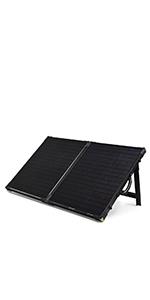 Boulder 100 Solar Briefcase
