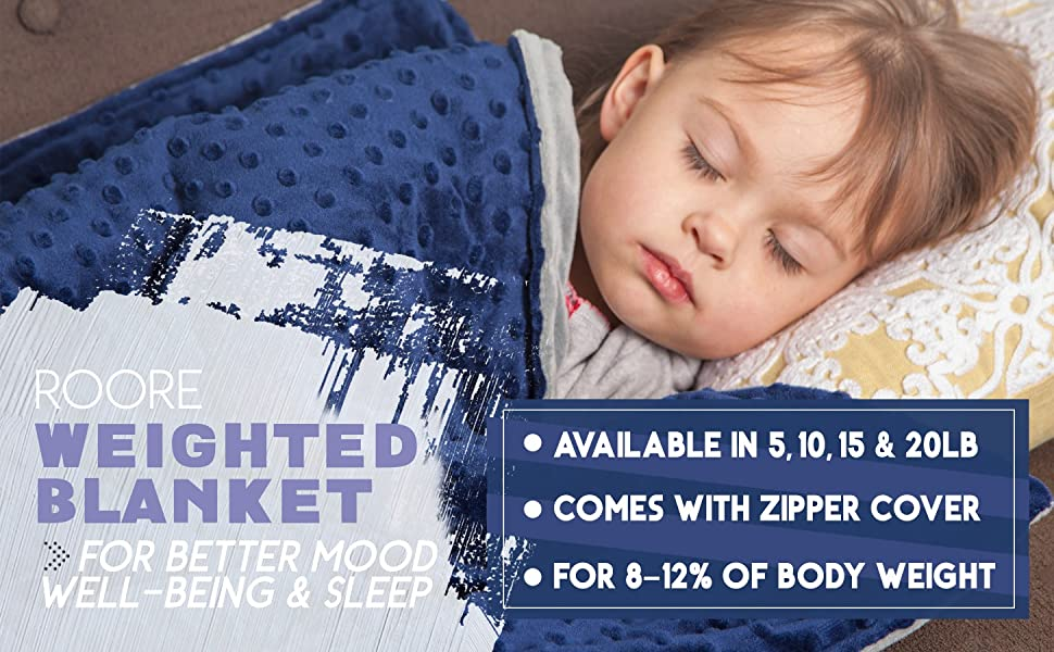 weighted blanket for kids, weighted blanket for toddlers, weighted blanket for boys, for girls