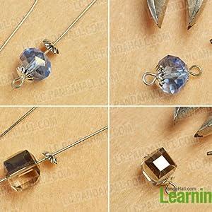 metal split open jump silver ring jewelry connector adjustable ring for diy bracelet nickel free