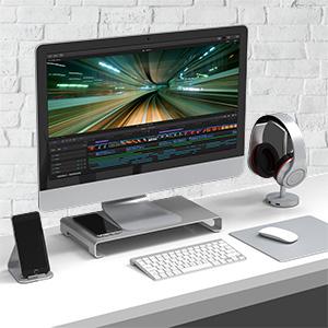 パソコンスタンド