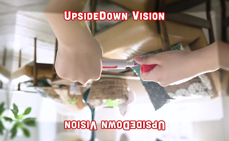 upsidedown upside down up side challenge game toy board card party gift kids family adult play vango