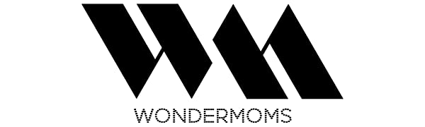 WonderMoms Logo