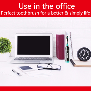 Use in the office