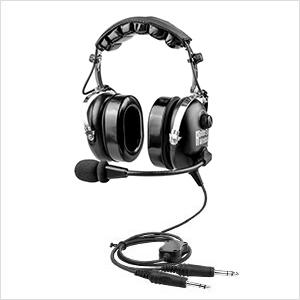 aircraft headset