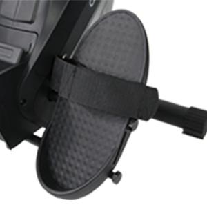 non slip pedal