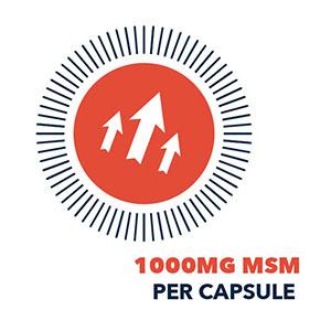1000 mg per capsule