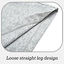 wide leg open