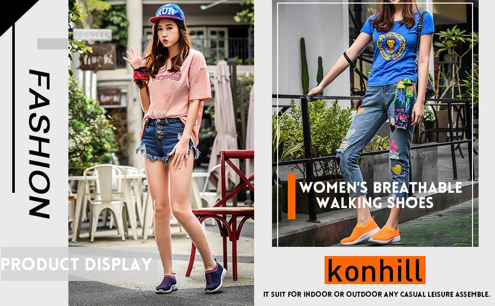 konhill women's lightweight