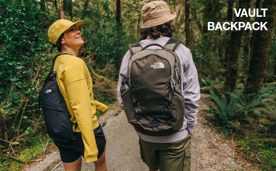 north face backpack, the north face backpack, vault, vault backpack, north face vault