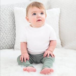 soft baby toddler kids organic