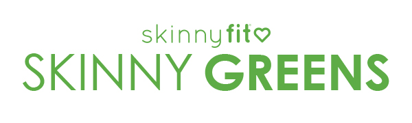 Skinnyfit Skinny Greens