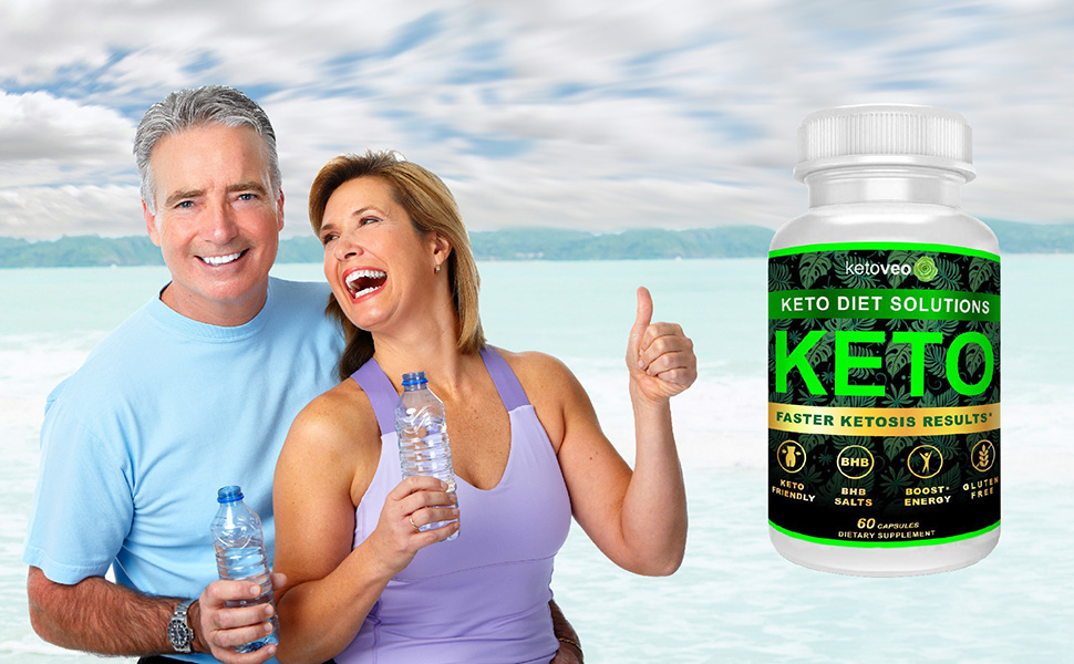 Keto Diet Pills Energy Boost, Raspberry Ketones, No Caffeine - Get in Ketosis for Ketogenic Diet