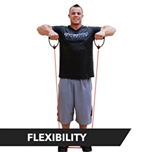 Resistance Band Exercise Cord