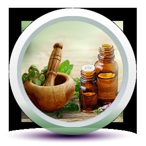 aromatherapy & ayurveda