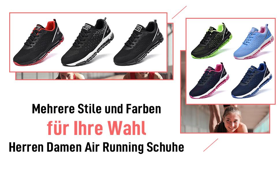 Zapatillas de running para mujer