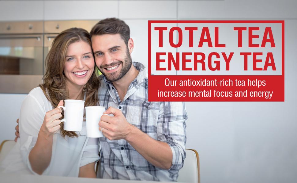 Total Tea Detox
