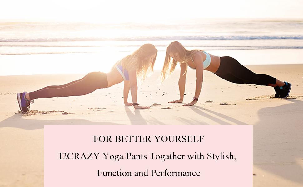 women yoga leggings