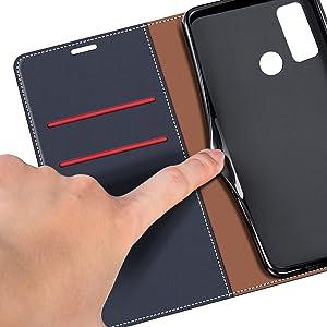 Cover Huawei P Smart 2020