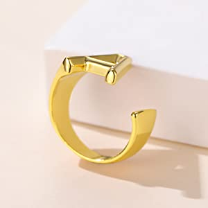 Adjustable Size Ring