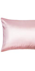 NTBAY 100% Mulberry Silk Toddler Trval Pillowcase