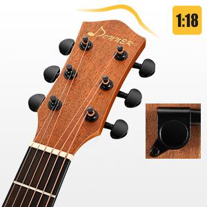 beginner guitar left hand