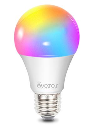 smart bulb e26