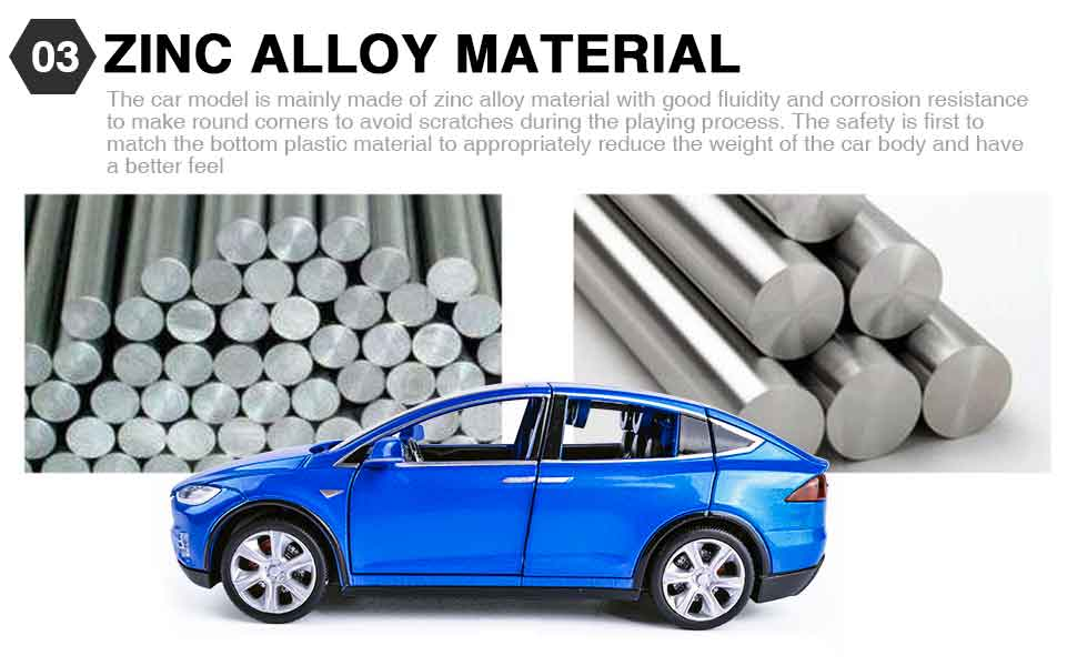 alloy material