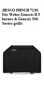 Amazon Com Jiesuo Grill Cover For Weber Q Series Grills Grill Cover For Weber Q1200 Q1000 And Q100 Series Portable Grill Cover Garden Outdoor