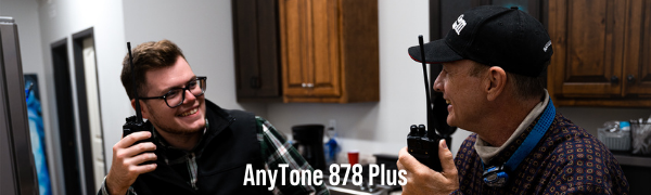 AnyTone 878 Plus