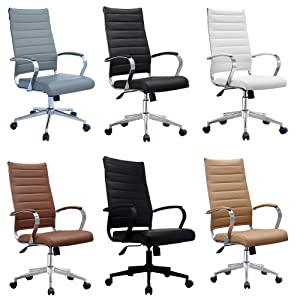 office chairs, swivel chair, high back