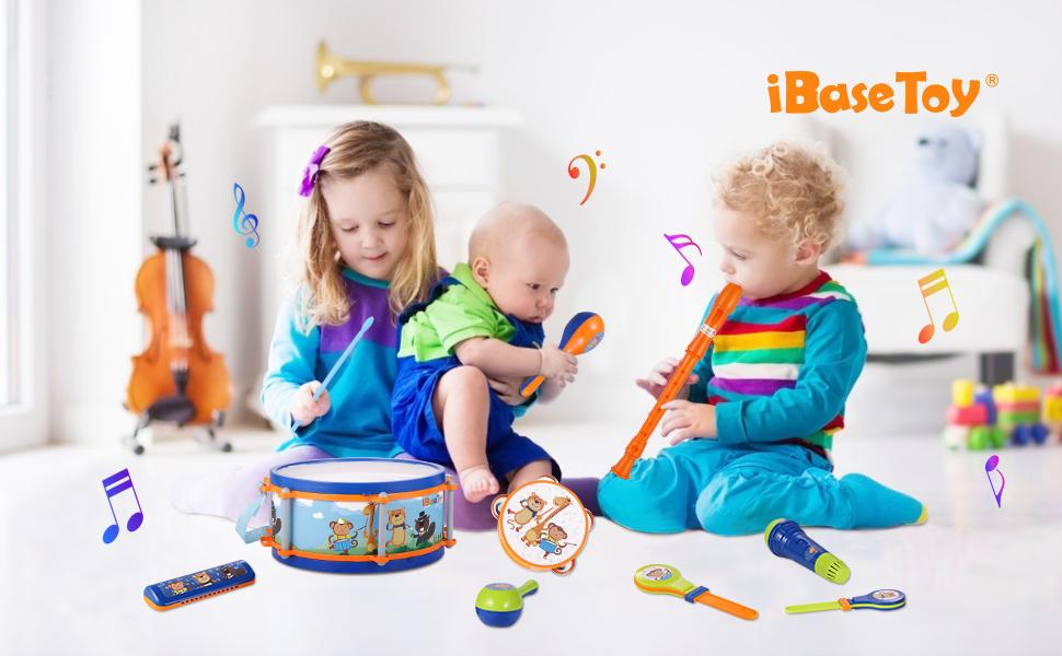 kids musical instralments
