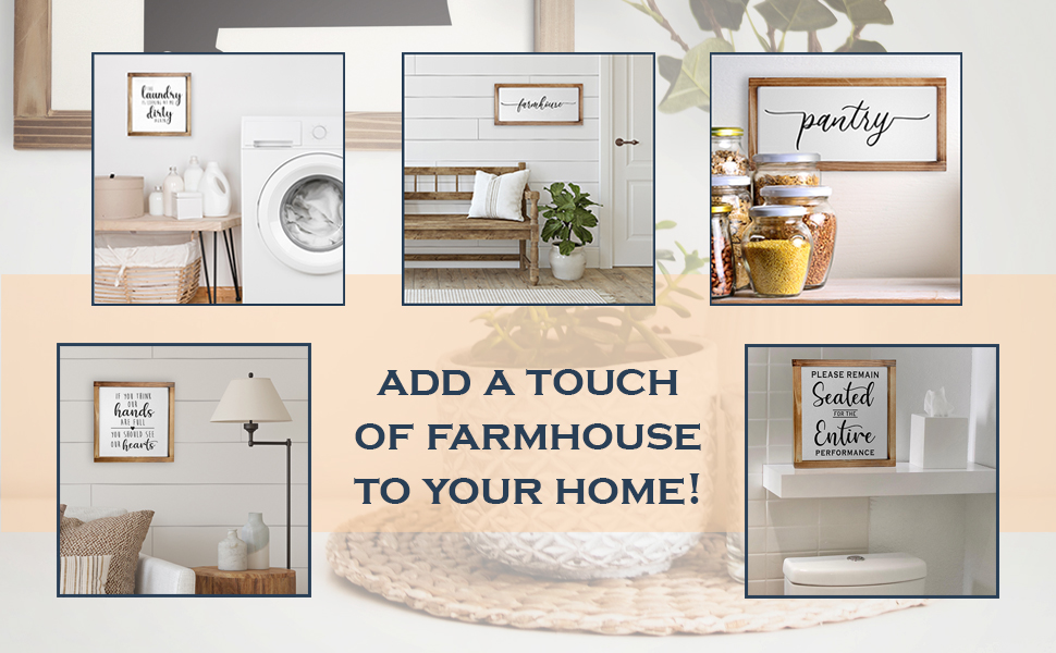 farmhouse decor farmhouse wall decor coffee bar accessories state gifts farmhouse kitchen decor home