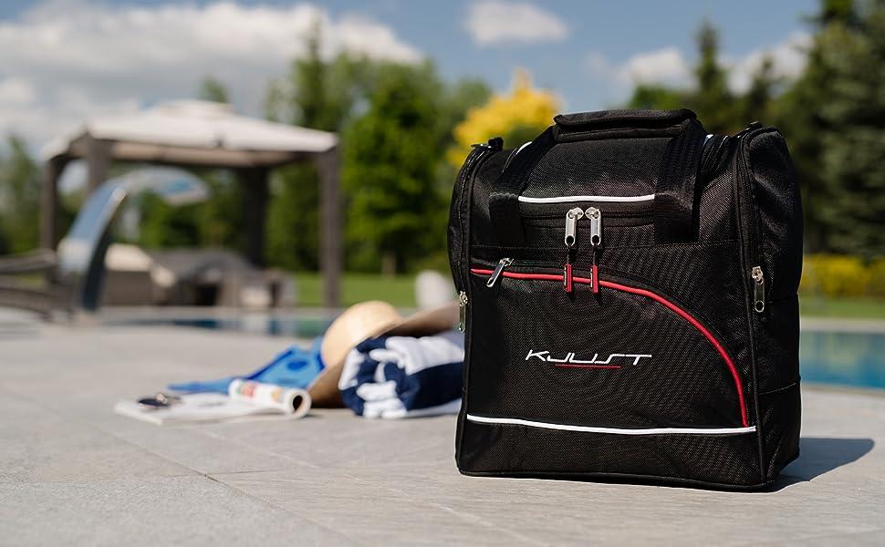 Kjust Kofferraumtaschen 4 Stk Set Kompatibel Mit Saab 9 3 Cabrio Ii 2002 2011 Auto