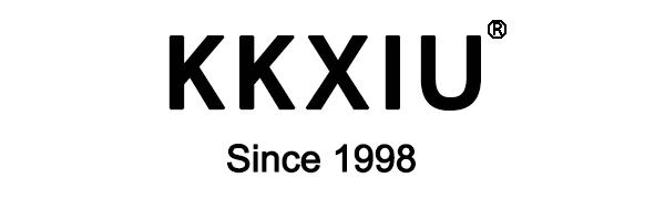 KKXIU logo