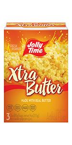 Xtra Butter