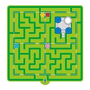 SmartGames, Smart Games, Preschool Games, Fairytales, logic games
