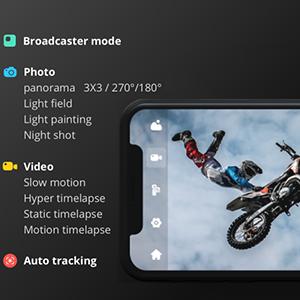 Wonderful App Features