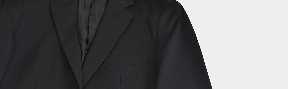 ブラックスーツ 礼服 喪服 就活 面接